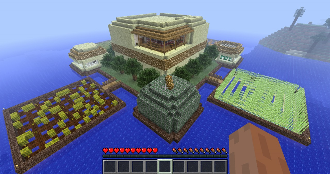 how to make brewing stand minecraft ps4