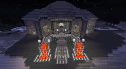 GrayCraft Minecraft Texture Pack