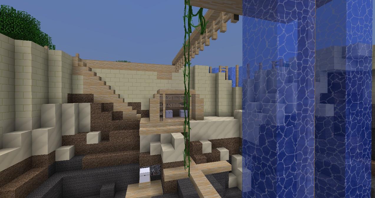 Abandoned Mine Shaft - Minecraft Wiki Guide - IGN