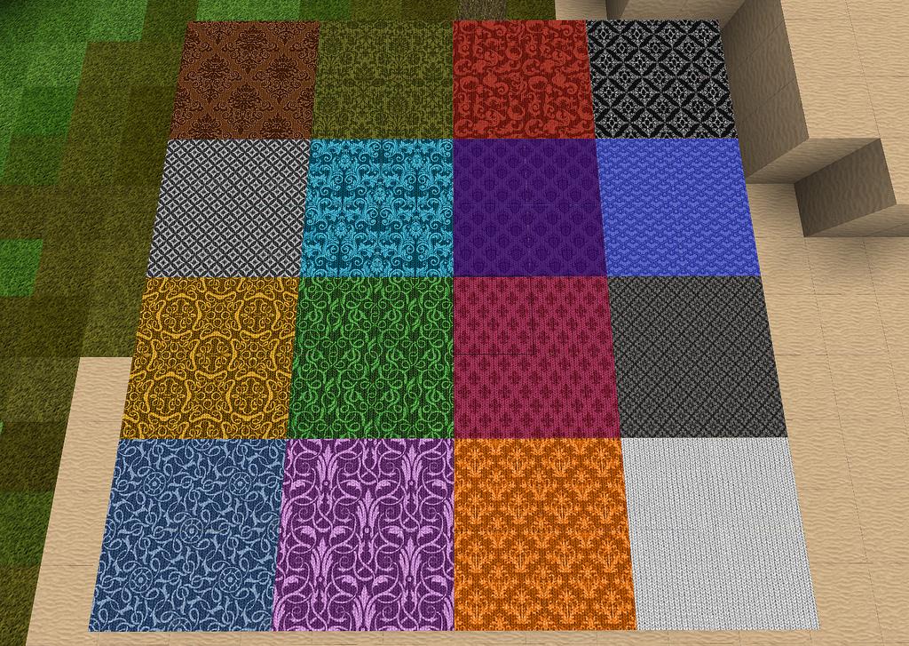 Fancycraft by jjjas0n 128x128 texture pack 1 1 for Minecraft floor designs