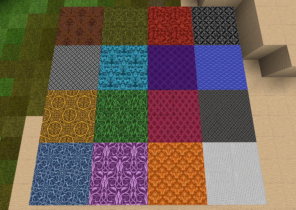 Fancycraft By Jjjas0n 128x128 Texture Pack 1 1