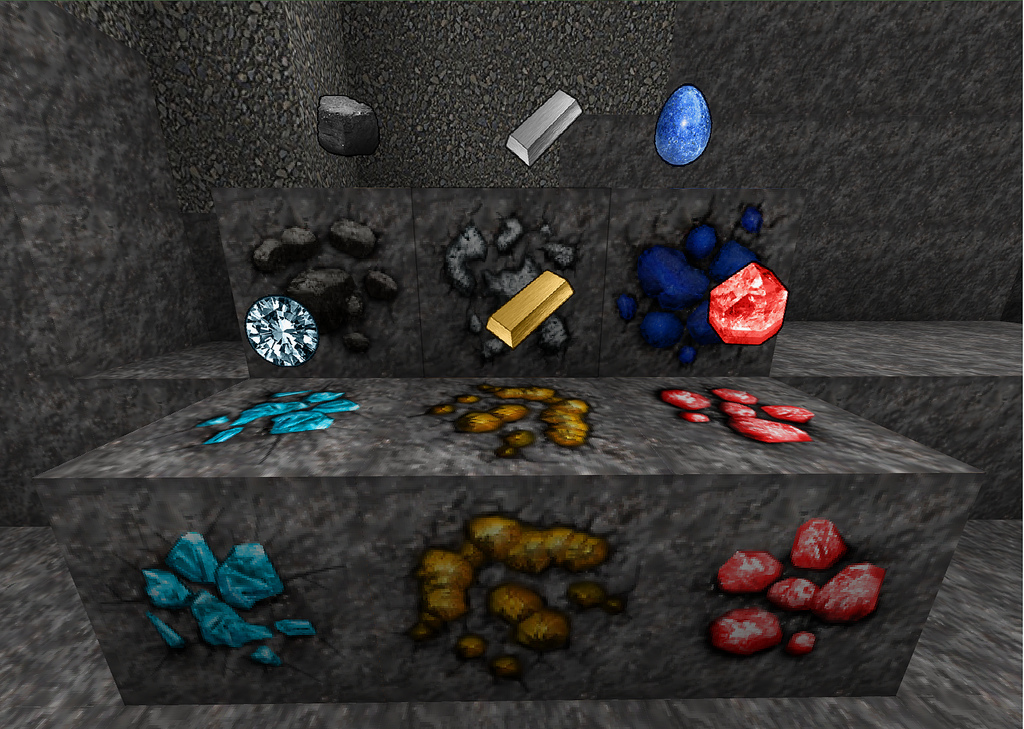 Fancycraft By Jjjas0n 128x128 Texture Pack 1 1