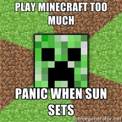 Minecraft Achievments Notch should make Minecraft Blog