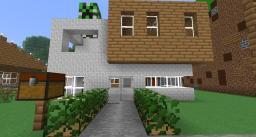 Modern Pack Minecraft Texture Pack