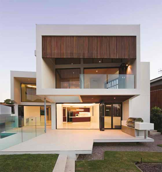 Architecture minecraft blog for Architecture design of small house