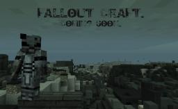 Fallout Craft. Minecraft Project