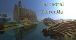 The Cathedral of Florentia Minecraft