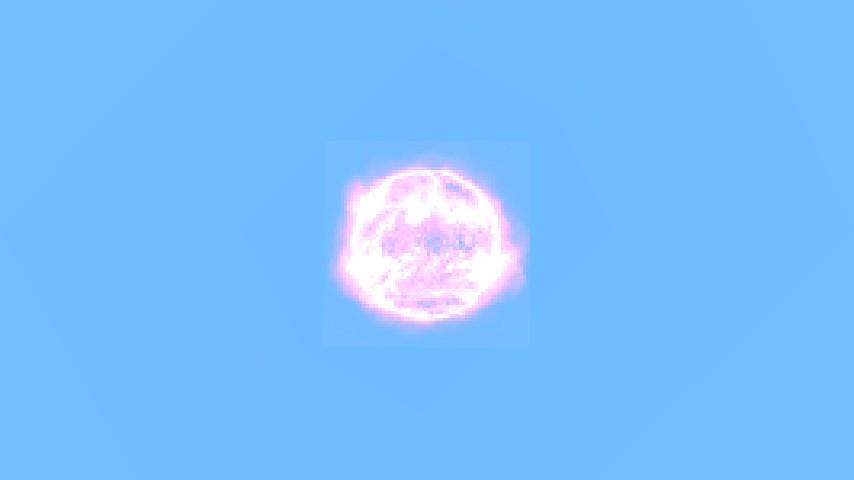 THE SUN! IT BURNS!