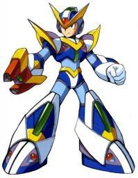 Megacraft x