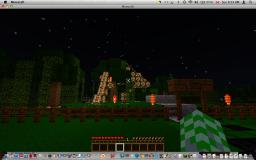Creeperland Minecraft Map & Project