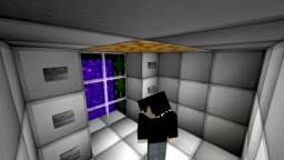 It's a REAL Minecraft Elevator! Minecraft Map & Project