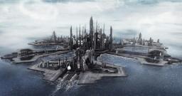 Stargate Atlantis Minecraft