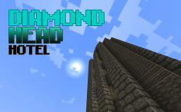 Diamond Head Hotel Minecraft Map & Project