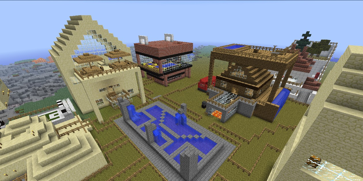 how to join a multiplayer world in minecraft