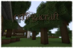 Omegacraft Minecraft Texture Pack