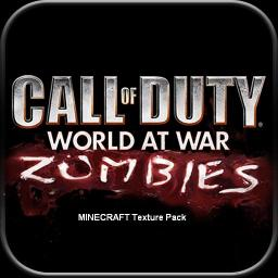 Call of Duty:Zombies Minecraft Texure Pack Minecraft Texture Pack