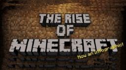 Minecraft 1.0.0 and Minecon Minecraft Blog Post