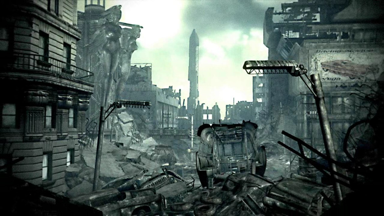 Future of Warfare Series: NYC battleground Minecraft Project
