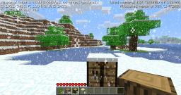 [PC,Linux] Memory Increase for Minecraft Minecraft Mod