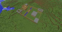 Clay soldier arena! Minecraft Project