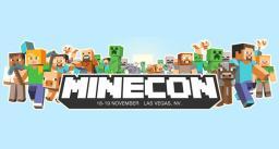 1 DAY TILL MINECON!!!!!! Minecraft Blog