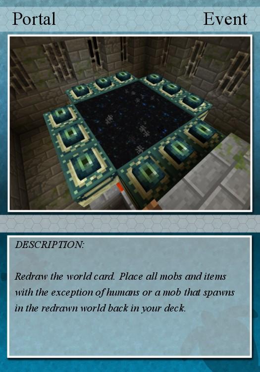 An event card (portal)