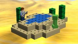 Lego Minecraft? Minecraft Blog