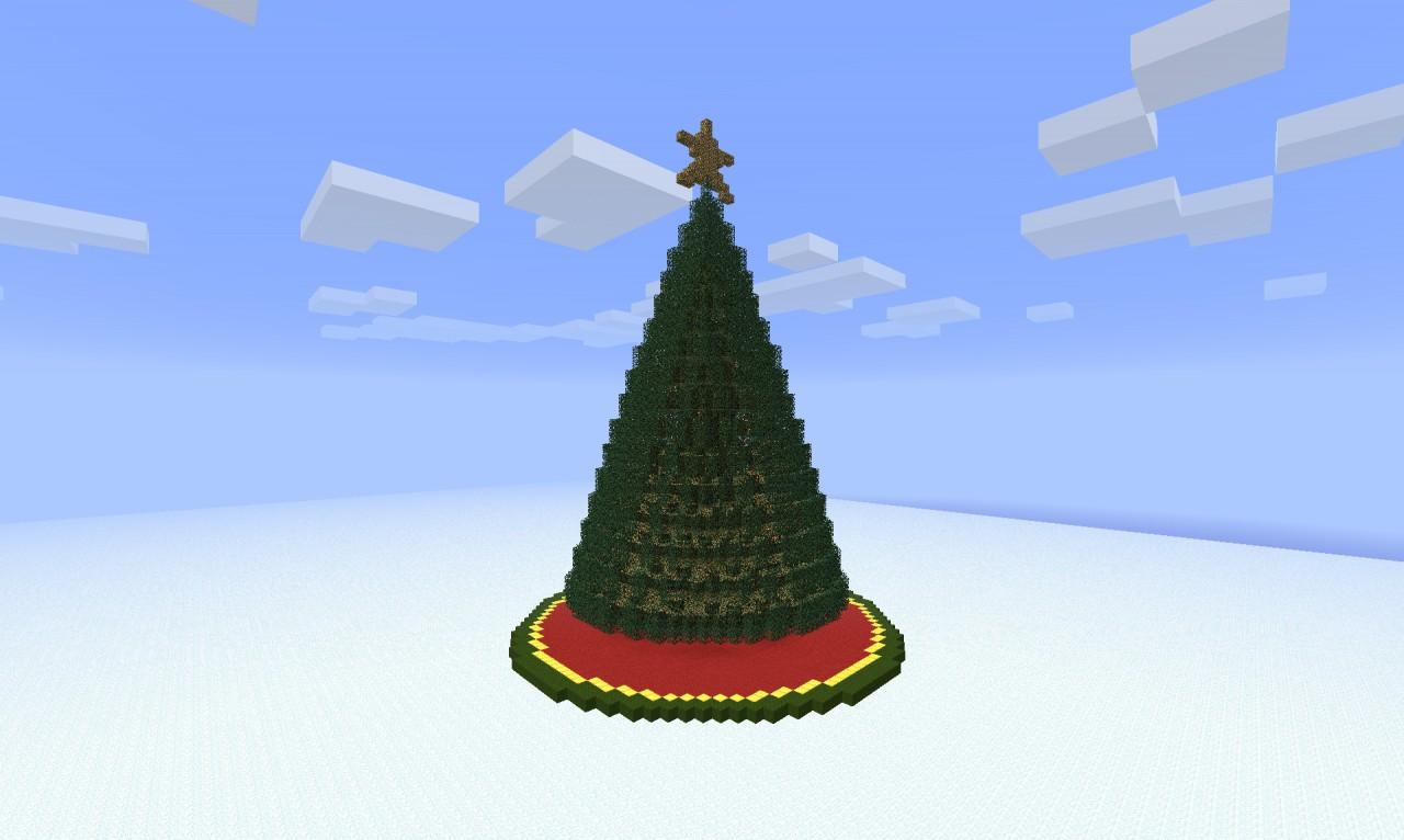 Pre Lit Christmas Presents