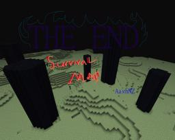 The End Survival Map Minecraft Map & Project