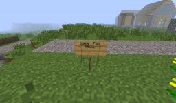 More Symbols Minecraft Mod