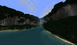 7 Wonders of Minecraft: Conjure Cove Minecraft Map & Project