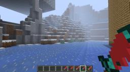 bloodcraft Minecraft Texture Pack