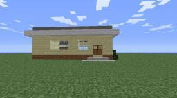 Krusty Burger Minecraft Map & Project