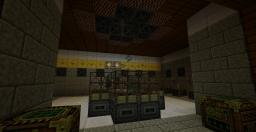 Steampunk Palace Minecraft Map & Project