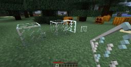 GlassBack! Minecraft Mod