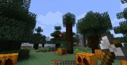 Apple Tree MultiPlayer Minecraft Mod