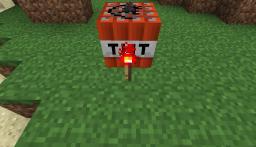 Nuclear Blast Gen Mod (THIS MOD MAY CRASH YOUR COMPUTER) Minecraft Mod