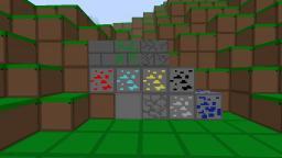 simple pack Minecraft