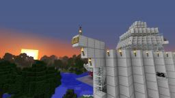 C&M Illusion Minecraft Map & Project