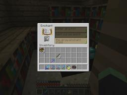 Enchanter translation pack 1.2.5 Minecraft Texture Pack