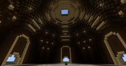 Dome Of Fame Minecraft Map & Project