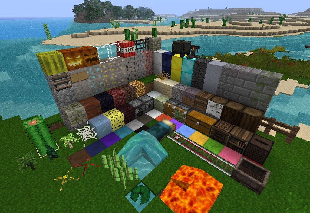 Factionaction Texture Pack V 1 1 Minecraft Texture Pack