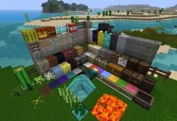 FactionAction Texture pack! V:1.1