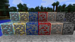 Squaredcraft [Comes with Squared XP!] Minecraft Texture Pack