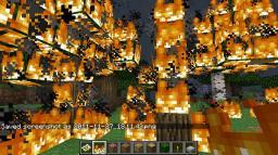 MC1.5 FIRE in MC1.2.5!!! Minecraft Mod