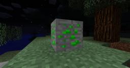 Uran ore Mod 1.0.0  (no Modloader) Minecraft Mod