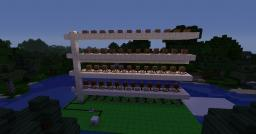 Make Your Own Song! MineCraft Note Block 5 Track. Minecraft Map & Project