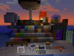 Similarity Pack [1.00 16x16] Minecraft Texture Pack