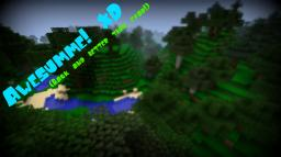 awesumme! XD (Now 1.0.0!) (back and better than evar!) Minecraft Texture Pack