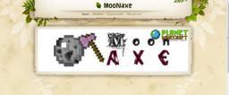 Team MooNaxe [Members Wanted] Minecraft Blog